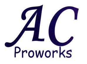 新設!!ACプロワークスのイメージ